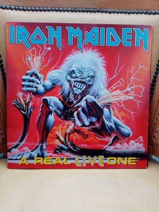 disco iron maiden