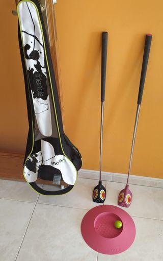 Juego de Golf niños, DECATHLON YGOLF