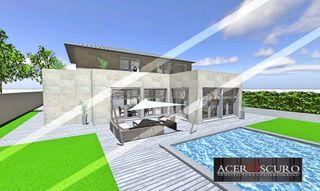 Construcción Modular - Llave en Mano con piscina!