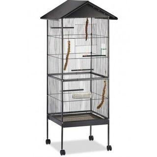 Jaula para Pájaros, pajarera