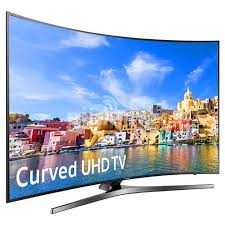 """SMART TV SAMSUNG CURVED 49"""" MANDO VOZ"""