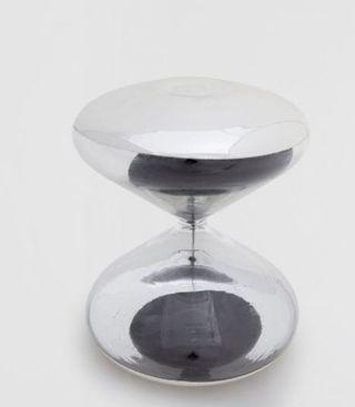 Reloj de Arena Zara Home