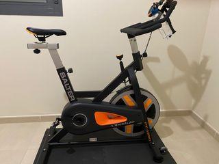 Vendo bicicleta indoor SALTER PT1690