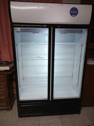 armario refrigerador maquimport