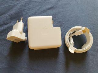 Cargador de MacBook 61W