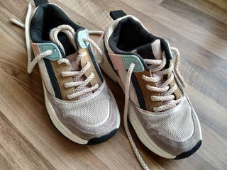 zapatillas deportivas niña