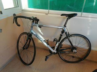 Bici de Carretera Ridley - Horquillas de Carbono