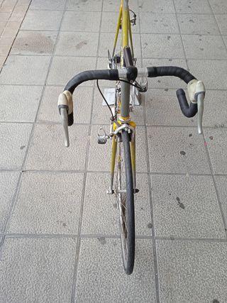Bicicleta Marvil Reynolds de Carretera