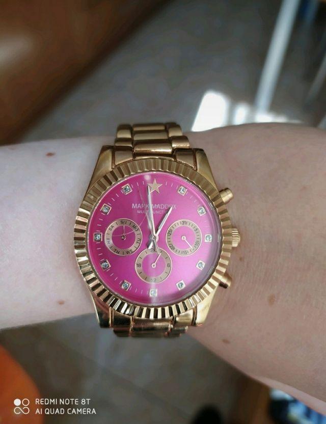 Reloj Nuevo Max Maddox