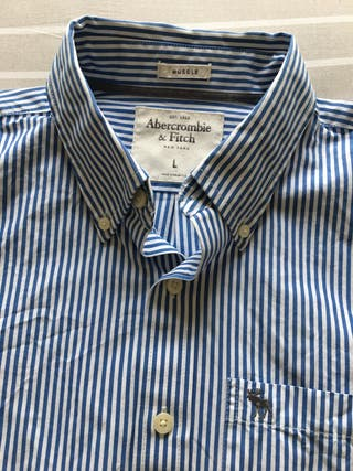 Camisa Abercrombie&Fitch