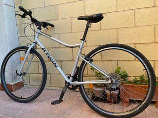 Bicicleta Btwin Ciudad