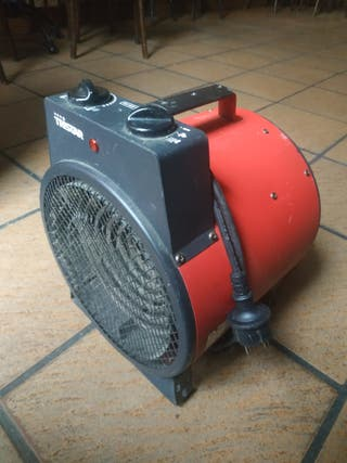 Calefactor industrial Tristar