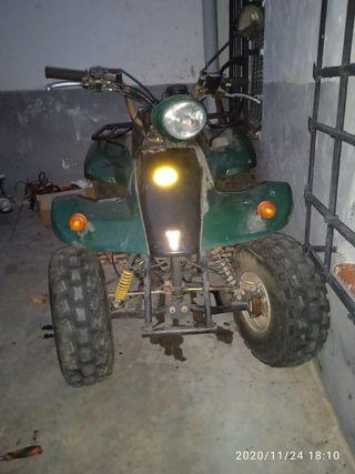 quad kimko