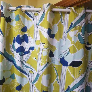 Cortinas dormitorio ikea.Funda cojín de regalo
