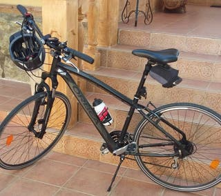 Bicicleta Orbea All Use comfort 20