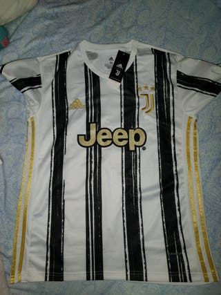 Camiseta y Calzonas de la Juventus