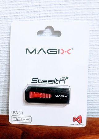 USB 3.1 - 32 GB