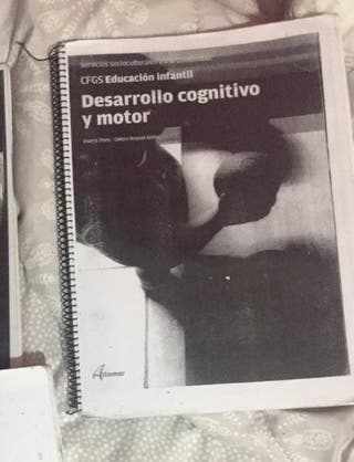 LIBRO DE DESARROLLO COGNITIVO