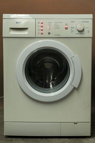 Lavadora Bosch A+A