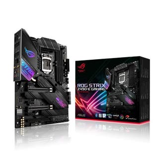 Asus ROG STRIX Z490-E GAMING Samsung 970 Plus 500g