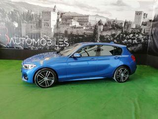 BMW Serie 1 PAQUETE M X-DRIVE