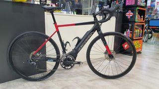 Bicicleta E-Bike de carretera