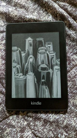 Kindle Paperwhite en perfecto estado