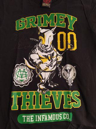 Camiseta Grimeya