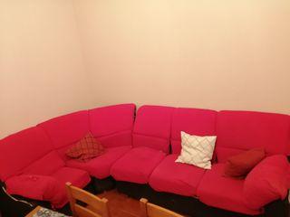 vendo sofá de rinconera