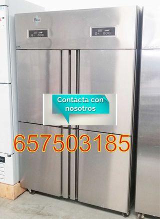 Armario refrigerado inox servicio