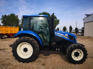 New Holland T4 95