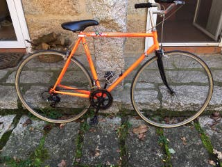 Bicicleta G.A.C vewer