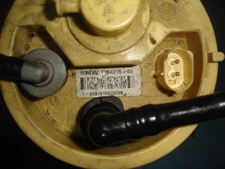Aforador bmw x5 e70