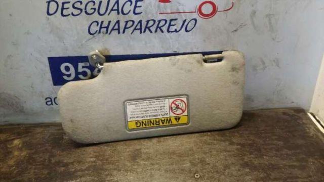 Parasol derecho Kia Rio año 2000