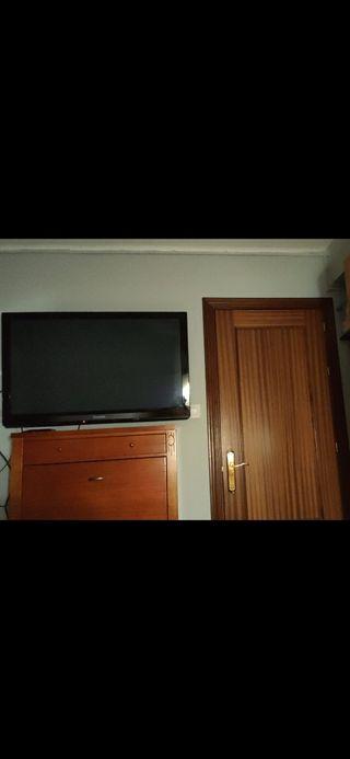 """TV PLASMA PANASONIC 42"""""""