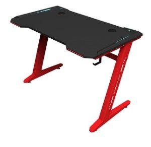 Mesa Gamer de escritorio de ordenador, mesa gaming