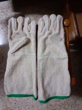 guantes ignifugos