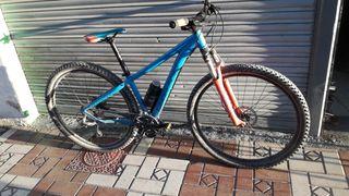 bici de montania