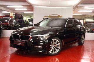 BMW Serie 5 530dA xDrive Touring 5p.