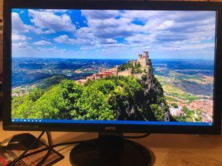 Monitor Benq GW2450HM - Monitor de 24