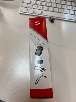 Cuentakilómetros GPS Bicicleta