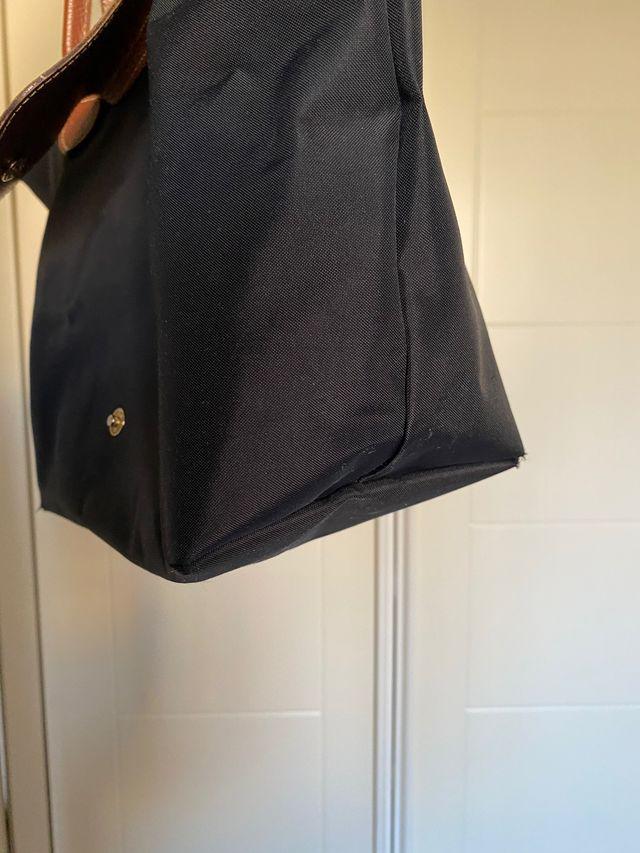 Bolso Longchamp negro S