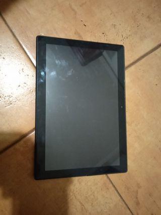 tablet urgente