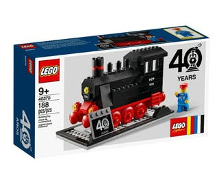 Lego Tren