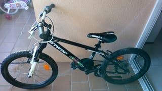 Bicicleta Racing Boy 500