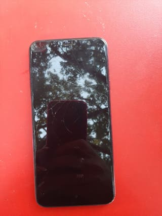 Samsung Galaxy j4 plus rosa