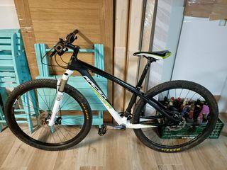 Bicicleta Racer Racer XC Carbono
