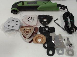 Multi Herramienta Tool 37
