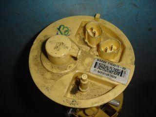 Aforador bmw x5 e70 3.0d 2008