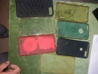 7 fundas iPhone 6 plus